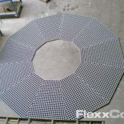 GVK roosters FlexxCon productie
