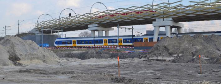 Project Sporen Den Bosch
