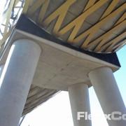 FRP (GRP) Grating Den Bosch