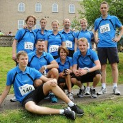 Businesslauf Amersfoort
