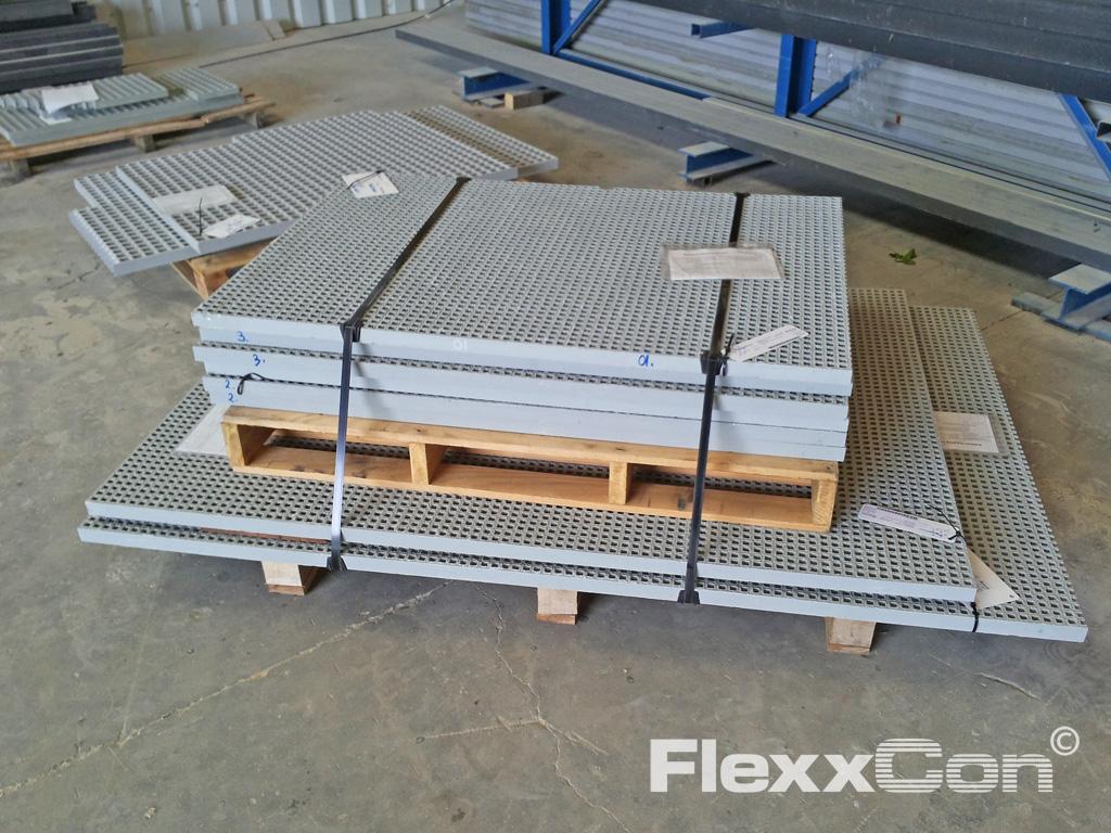 GVK roosters en maatwerk constructies
